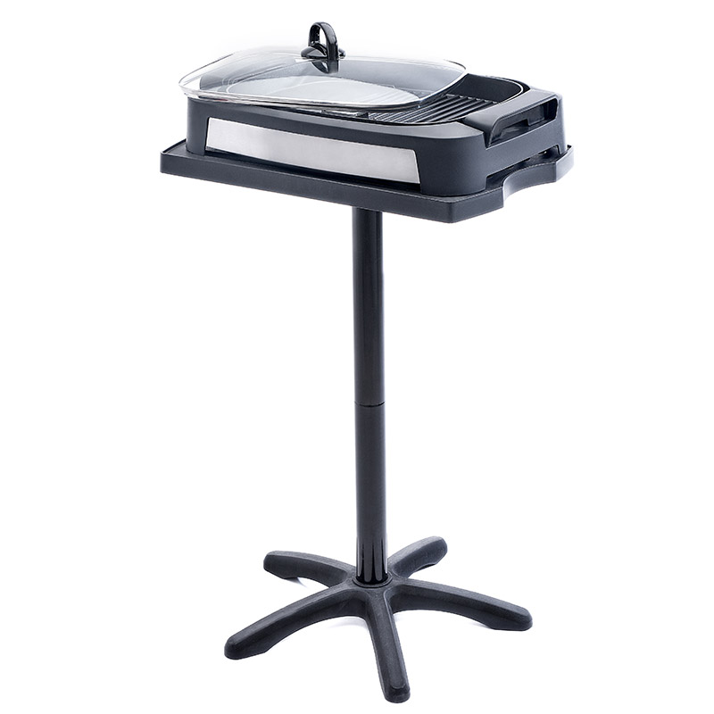 Cuisinart/美膳雅 户外烧烤架 美式烤架家庭烧烤牛排机 GRID180GCN