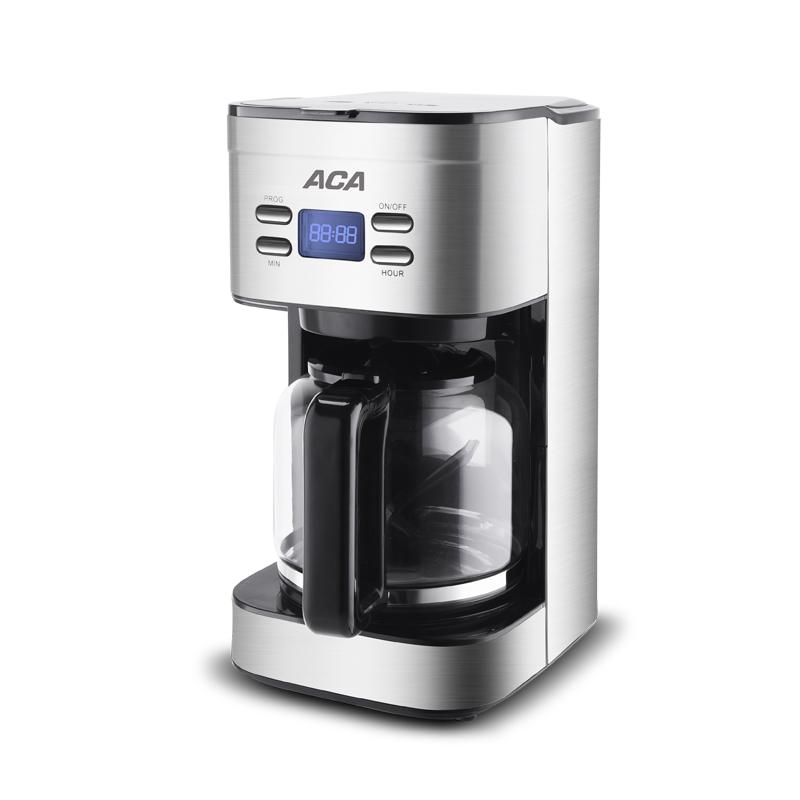 ACA北美电器多功能咖啡机1.5L ALY-KF121D