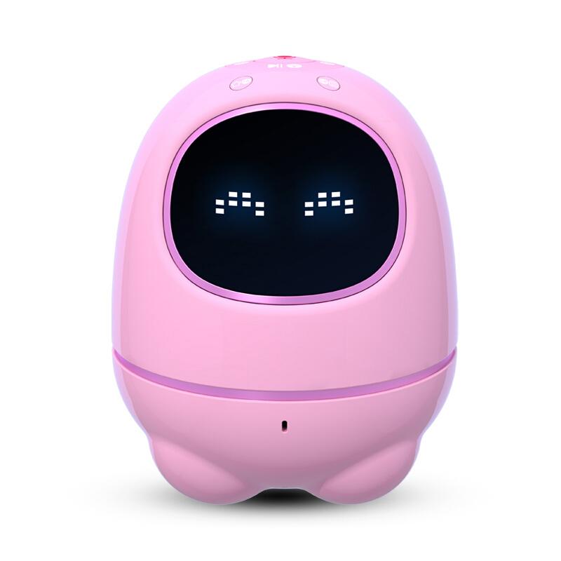 IFLYTEK 科大讯飞 阿尔法智能机器人 超能蛋