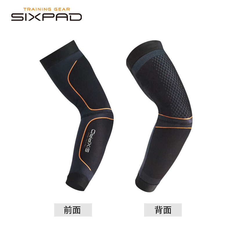 SIXPAD健身器材Training Suit Arm紧身训练臂套锻炼手臂健肌塑形