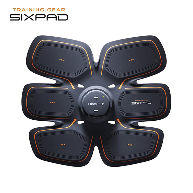 C罗SIXPAD Abs Fit2健腹器腹肌帖EMS健身锻炼腹部肌肉练腹肌马甲