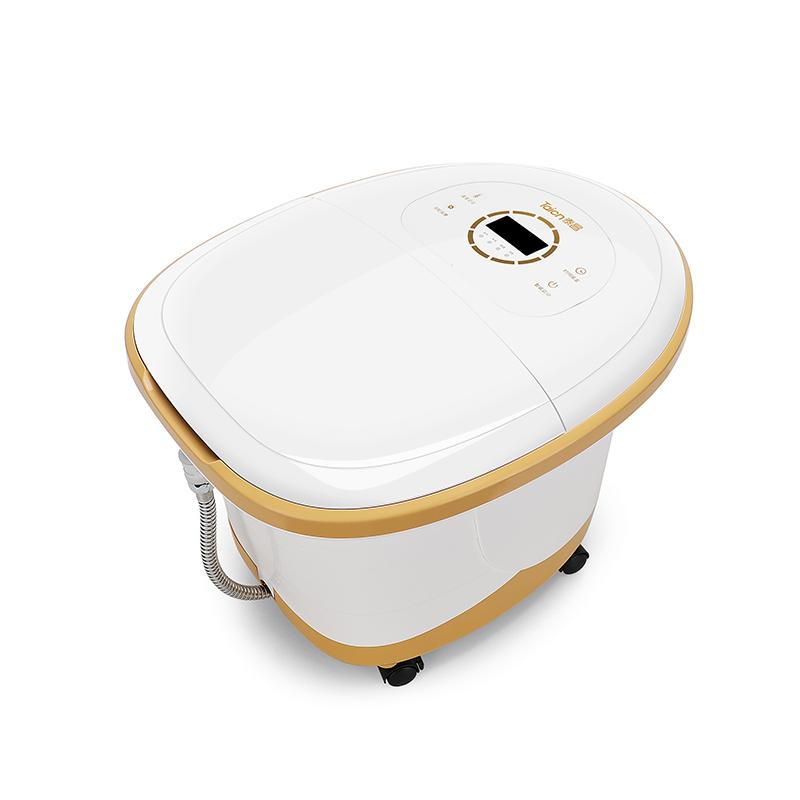 泰昌 TC-1082养生足浴盆 全自动加热洗脚盆泡脚洗脚桶足浴器