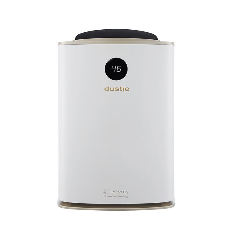 达氏干衣除湿机 DDH500  抽湿机 家用转轮式卧室吸潮湿器干燥干衣