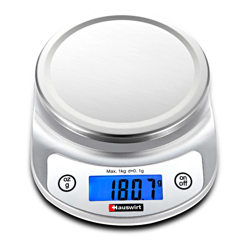 海氏HE-56家用厨房电子称烘焙秤0.1克精度