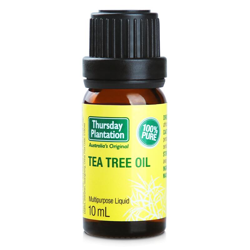 星期四茶树油10ml