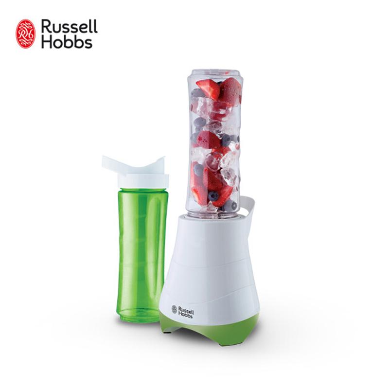Russell Hobbs/领豪 榨汁机家用便携式料理机 多功能果汁机辅食搅拌机21350-56C