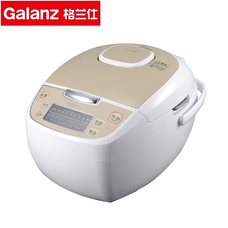 Galanz/格兰仕  家用多功能电饭煲电饭锅煮饭锅B861T-40F41A微电脑式4L