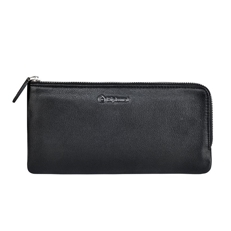 外交官纤薄手机钱包DS-1289黑色