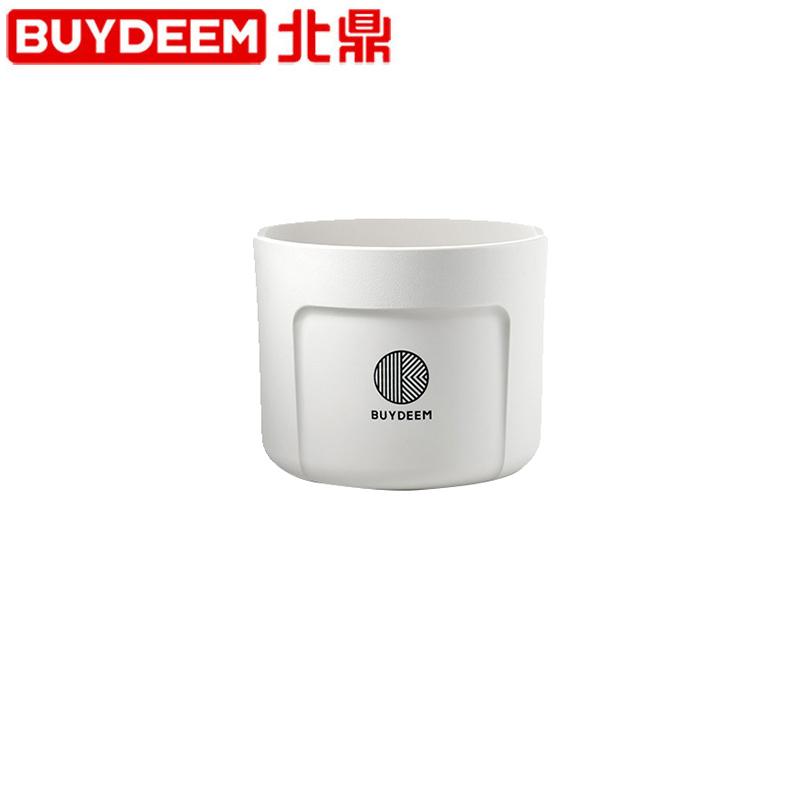 北鼎(buydeem) 养生壶炖盅收纳架 A202本色白