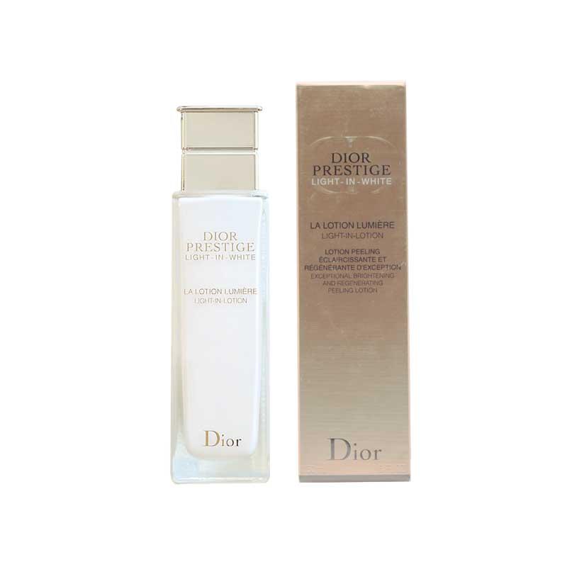 Dior克麗絲汀迪奧花蜜活顏絲悅光皙精萃液150mL