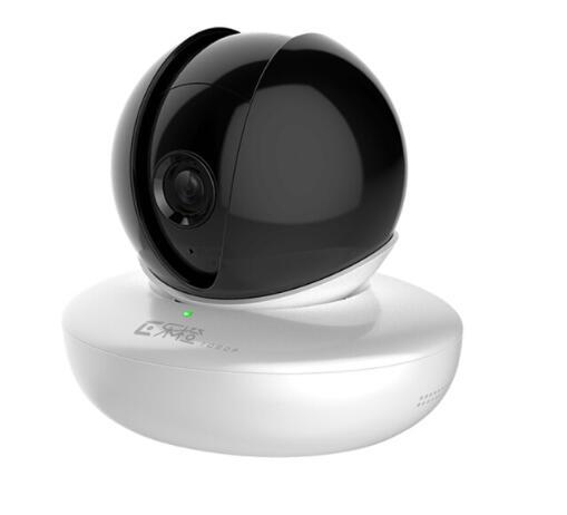 大華樂橙智能監控器TP6 云臺攝像頭1080P高清360度旋轉搖頭機 無線WIFI手機實時查看廣角夜視語音對講攝像機