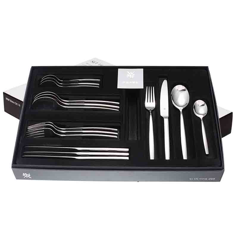 福騰寶(WMF)Bistro餐具16件套