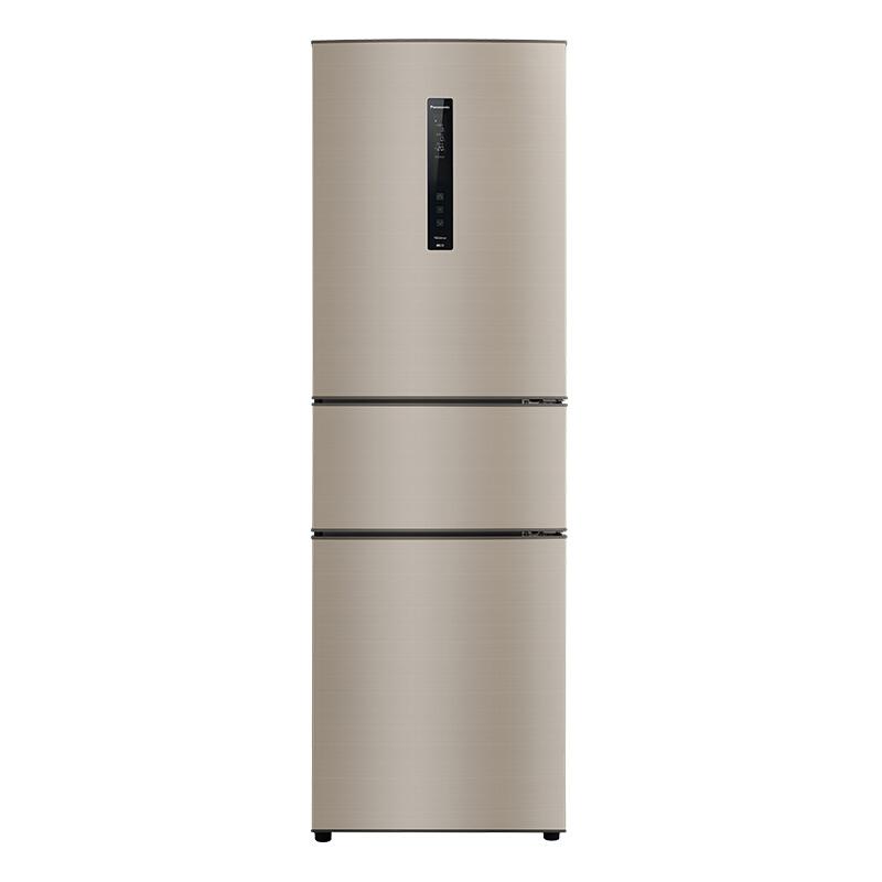 ?#19978;翹R-C33PX3-NL变频风冷无霜家用制冰三开门电冰箱
