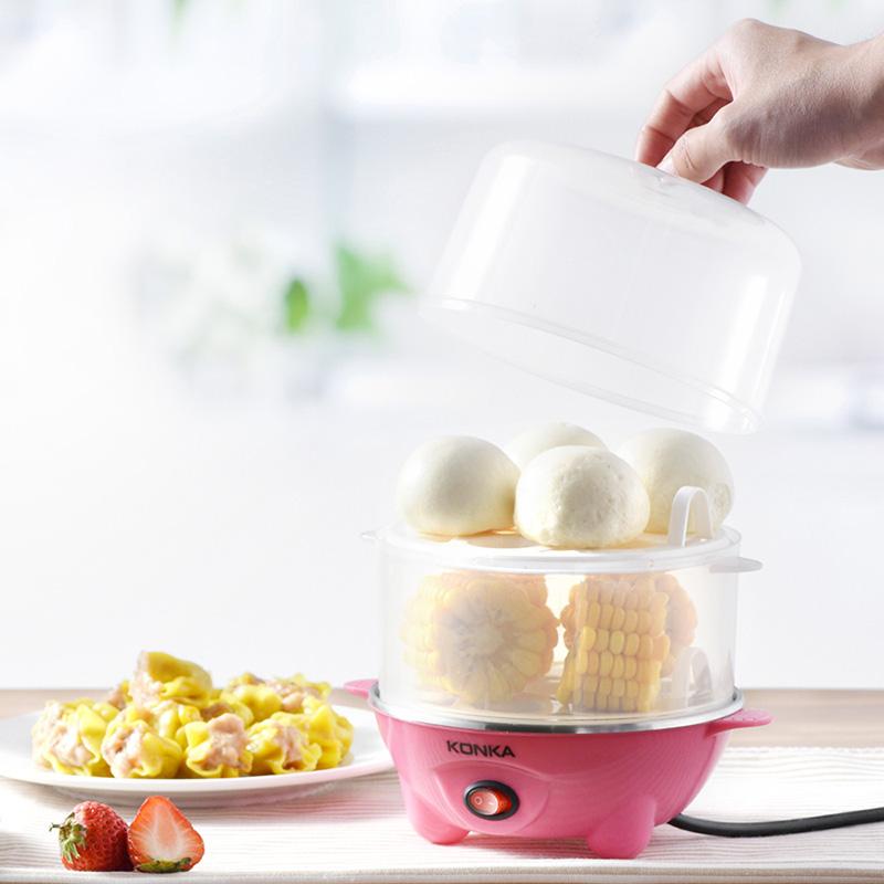 康佳(KONKA)優蛋堡  煮蛋器KGZZ-1270