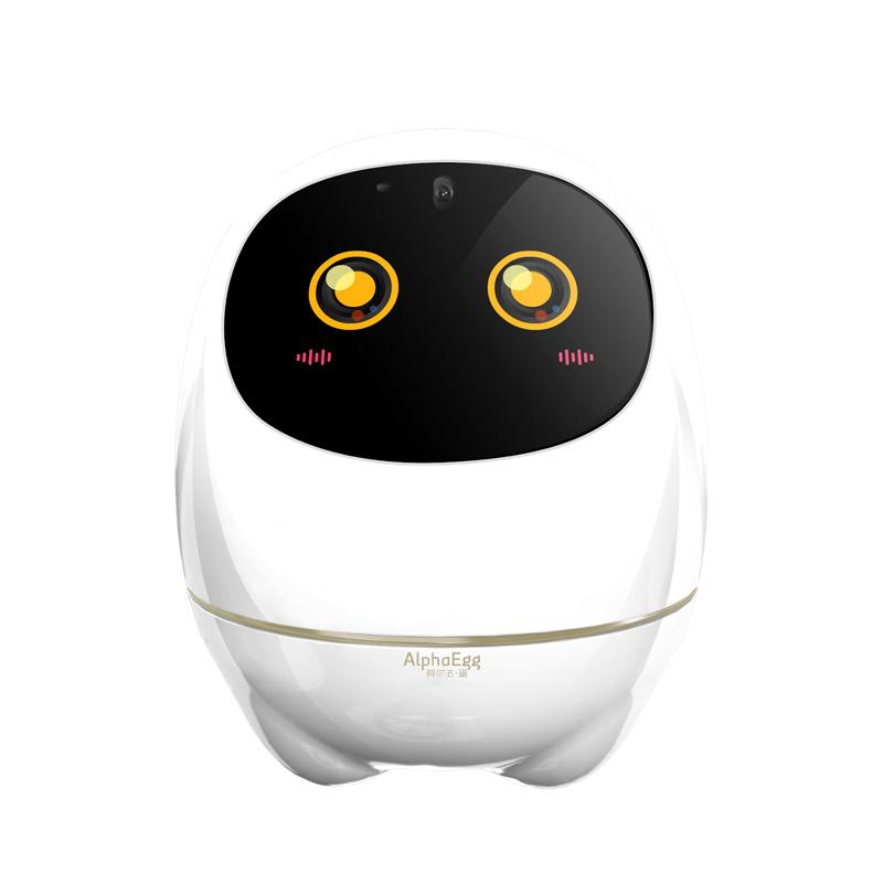 科大讯飞 阿尔法大蛋TYR101 学习机智能机器人