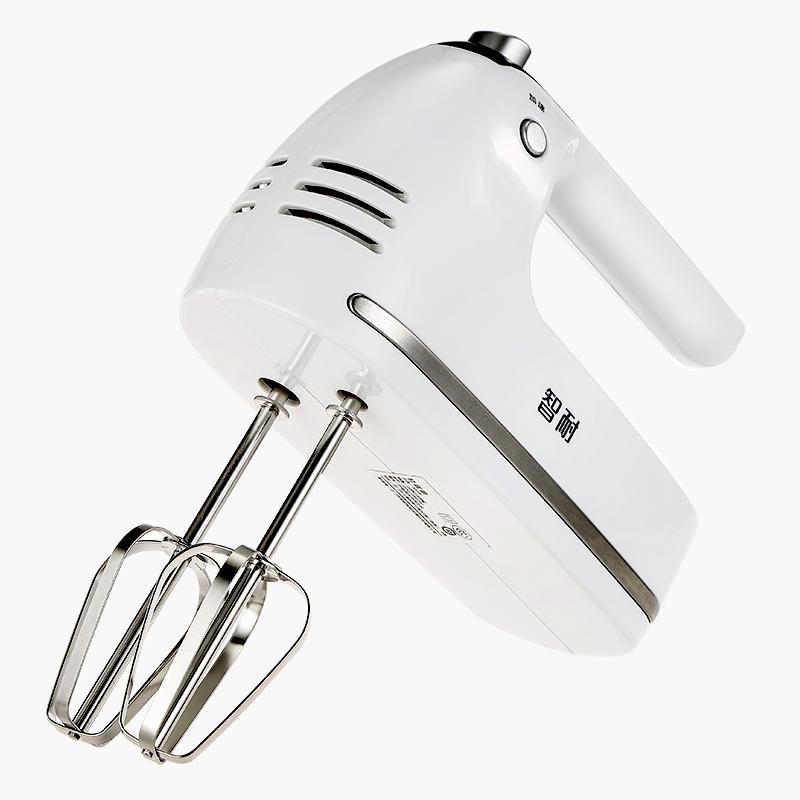 智耐打蛋器打奶油電動家用烘焙手持式大功率攪拌和面機自動打蛋機DDQ-ZN02A1