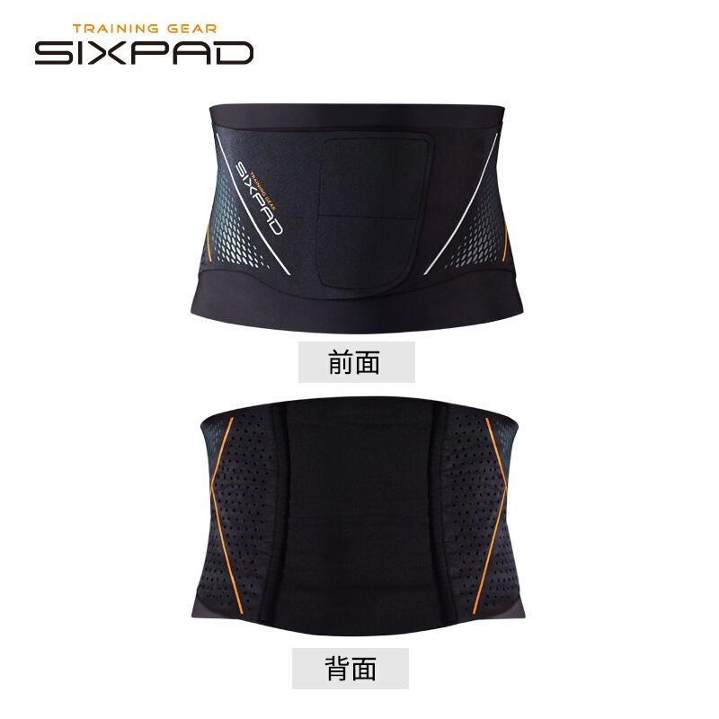 SIXPAD Training Suit Waist緊身訓練腰帶 腰腹增肌塑形腰封