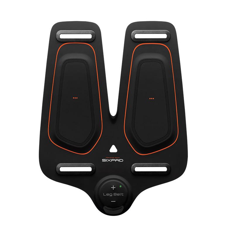 C羅SIXPAD Leg Belt腿部健身器集中鍛煉大腿肌肉增肌塑形智能運動