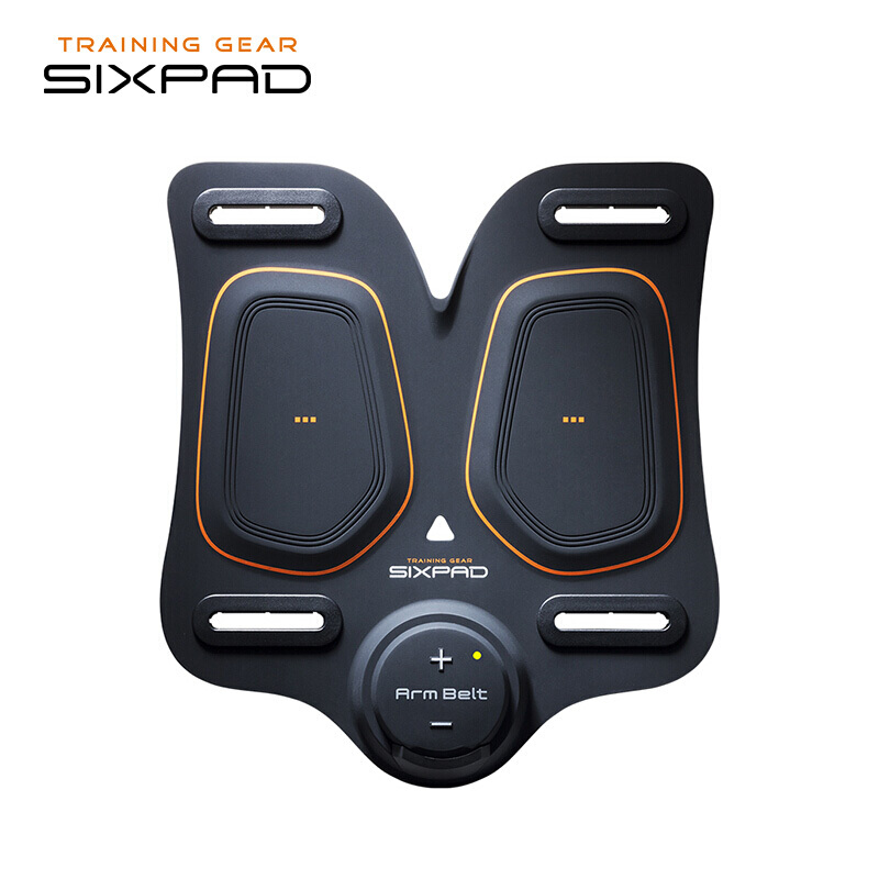 C羅SIXPAD Arm Belt 手臂健身器鍛煉手臂肌肉EMS健身家用健身器材