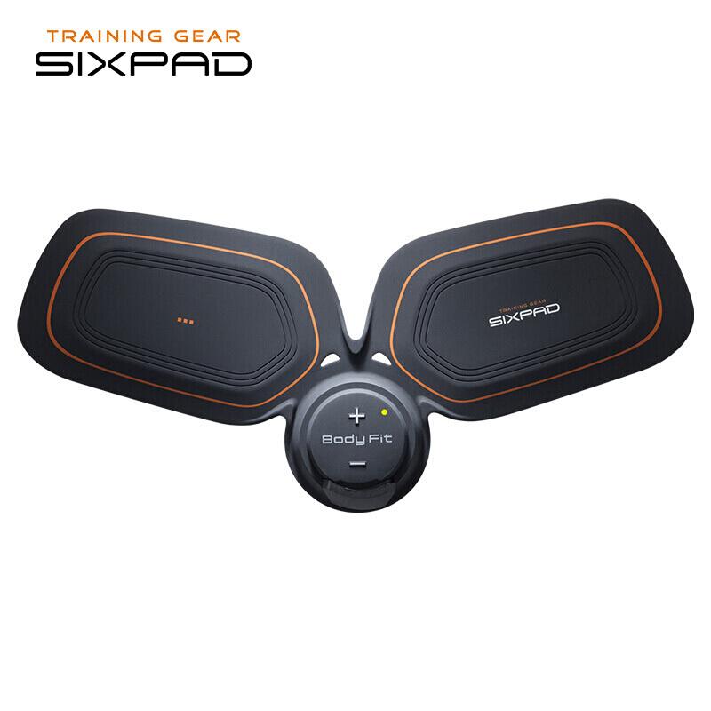C羅SIXPAD Body Fit2全身健身儀手臂腿部增肌塑形收腹瘦腰練馬甲