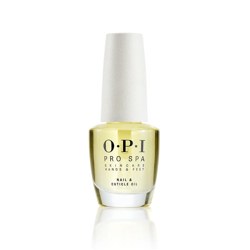 OPI可可白茶指緣護理營養油8.6ml美國品牌原裝進口