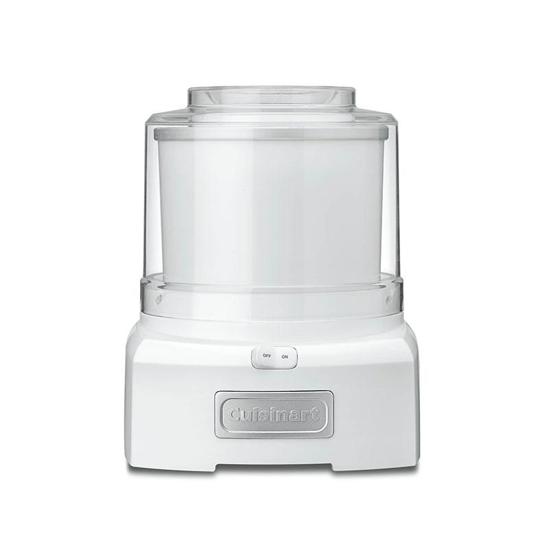 美膳雅奶油白ICE-21CN   Ice Cream Maker冰淇淋機(可制酸奶)1.5L
