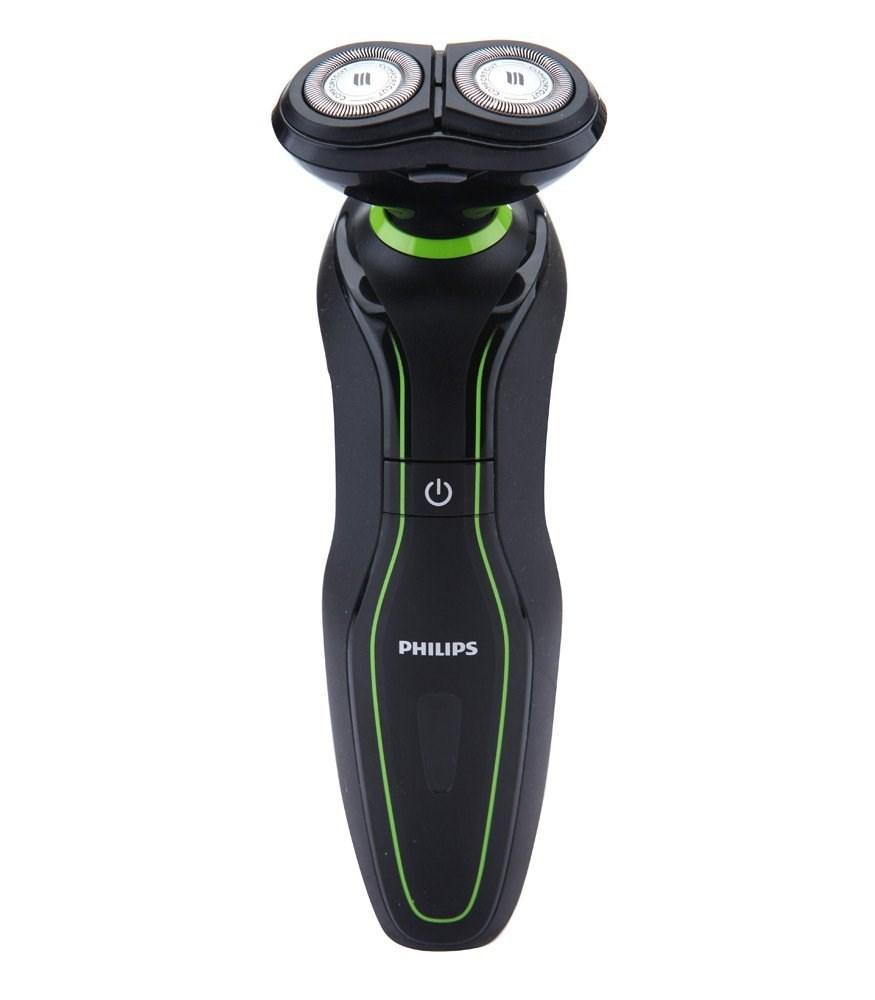 Philips/飞利浦剃须刀电动胡须刀充电式剃须刮胡刀全身水洗男士YS536