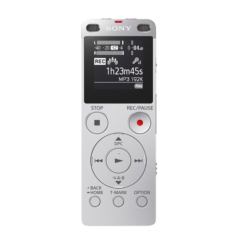 Sony/索尼 ICD-UX565F 数码录音笔/数码录音棒 8G